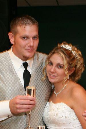 Kayla and Shane Wedding