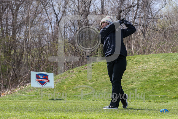 2021 Northeast-10 Conference Women's Golf Championships