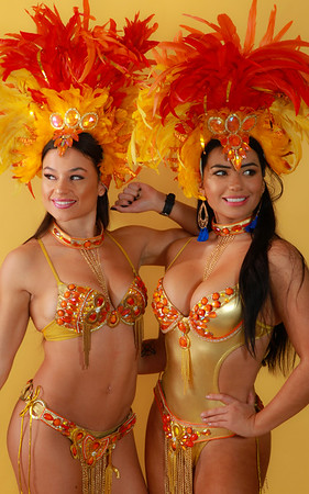 Susana & Lucia