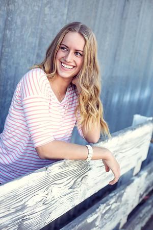 Lindsey's Senior Photos