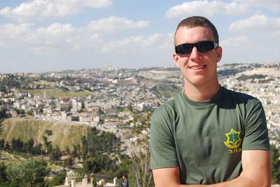 Israel - Day 9
