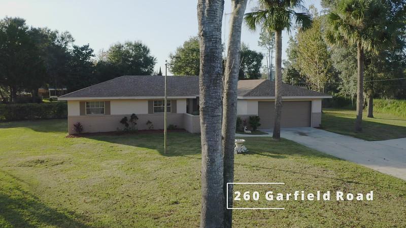 260 Garfield Road