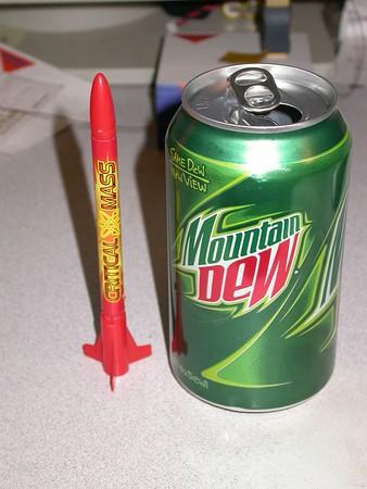 Micro Rockets