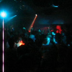 Club AQUA Kryssning (Showtek & Zany)