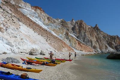 Sep 16 - Sulphur coast