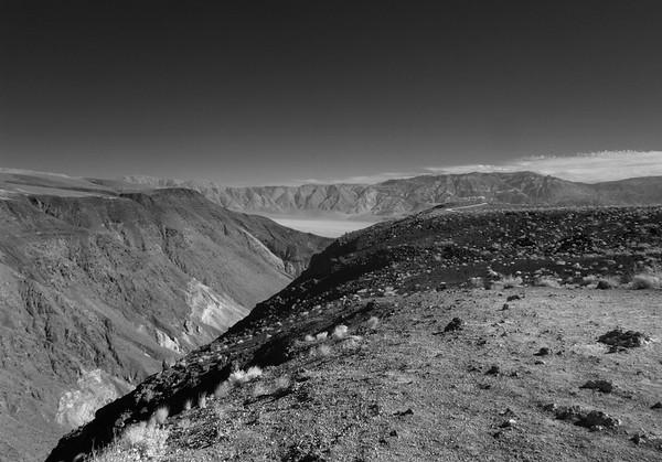 Death Valley 2014 IR