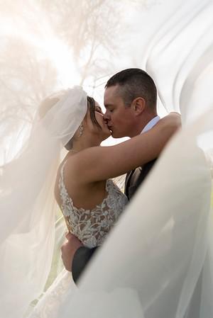 Robb & Aga Wedding