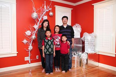 Hanh's Family
