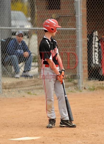Carolina Speed Baseball