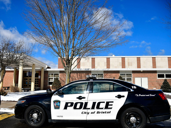 2/13/2019 Mike Orazzi | Staff A student made a threat toward Bristol Eastern High School.