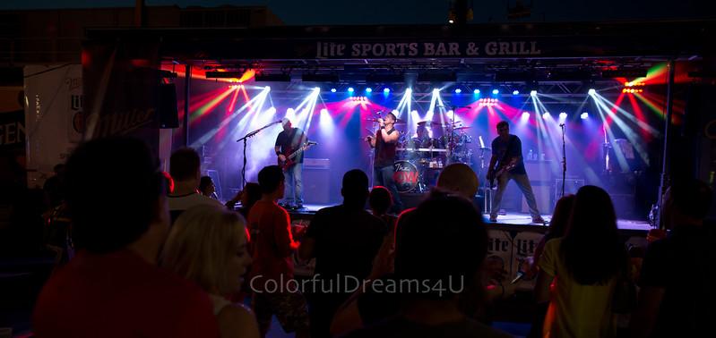 State Fair - Aug 10th