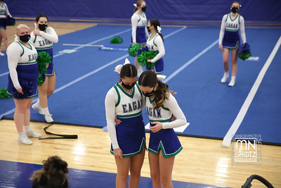 2021 Competition Cheer