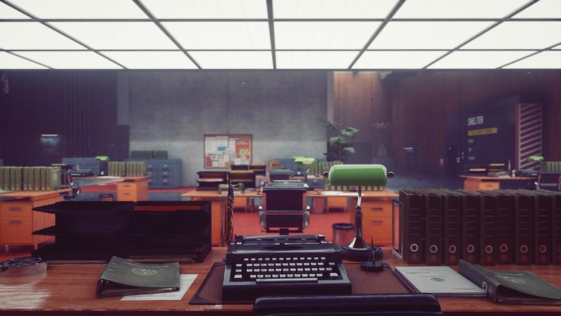 Life as a Bureau employee