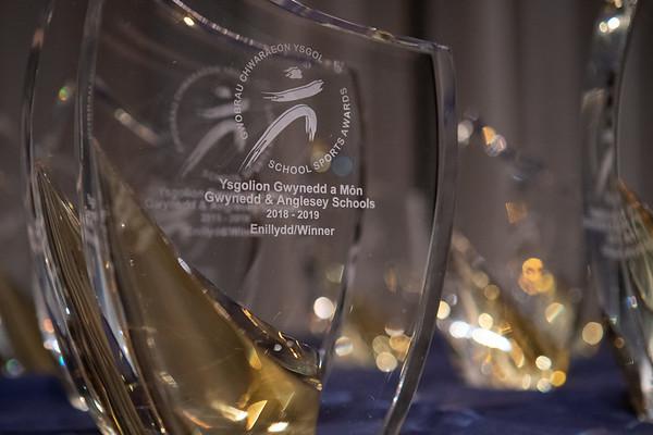 Gwynedd a Môn Sports Awards 2019
