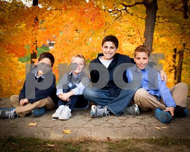 Levak Family