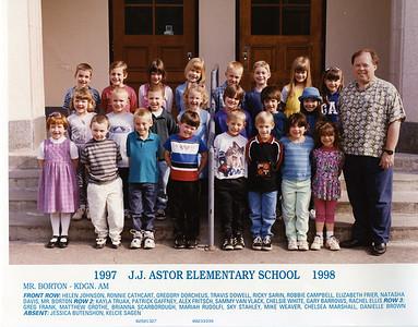 Astor 97 - 98