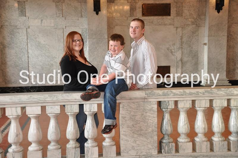 Cismoski Family