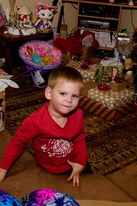 CHRISTMAS EVE DAY & NITE