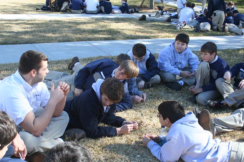 7th Grade Retreat 2011 007.JPG
