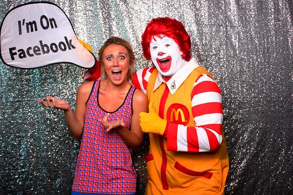 Ronald McDonald House Scholarship Dinner