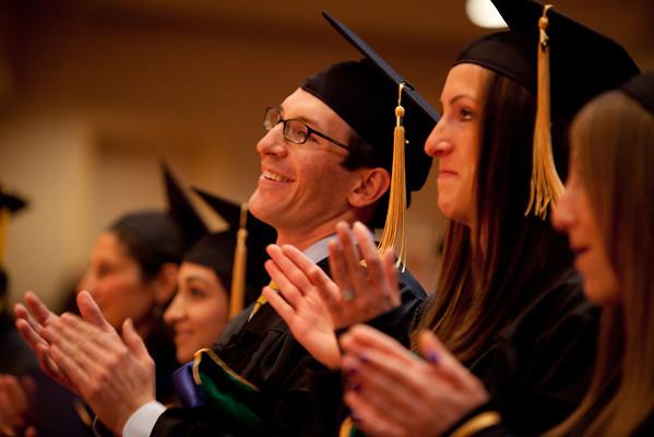 UCSF Graduation 2011