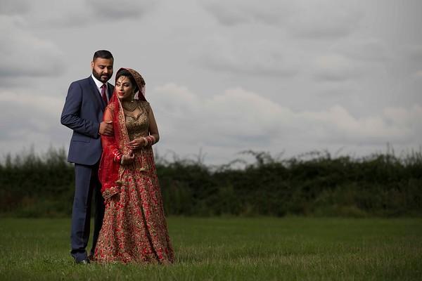 MANDEEP & TALVINDER'S WEDDING