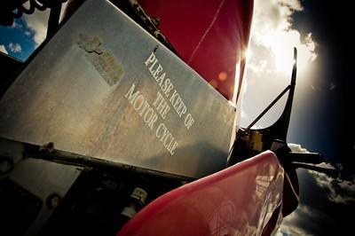 Australian Motorcycle Museum, QLD, Australia.