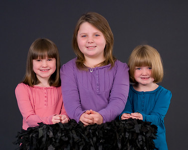 Gilleland Girls