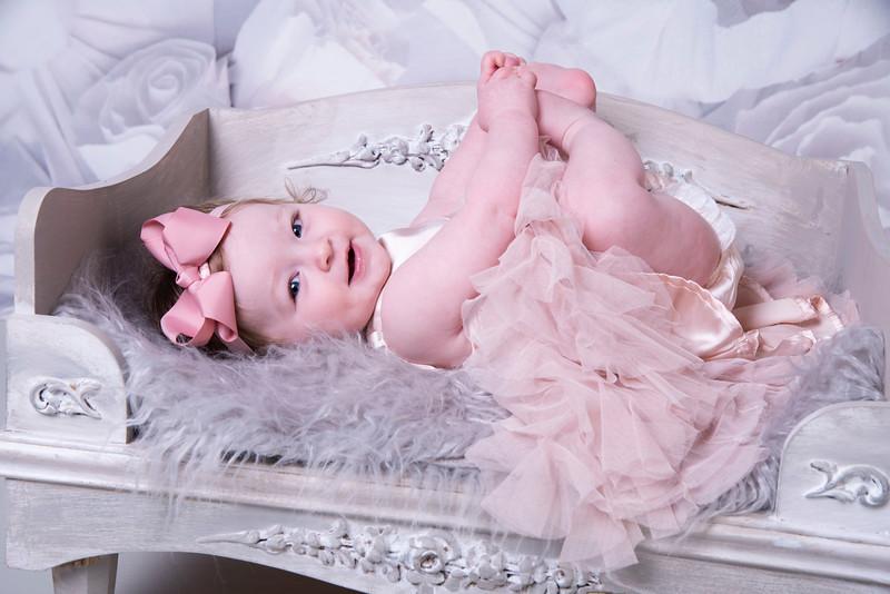 Sophia 6 Month 2019