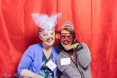 Merrill Manufacturing Company Holiday Party