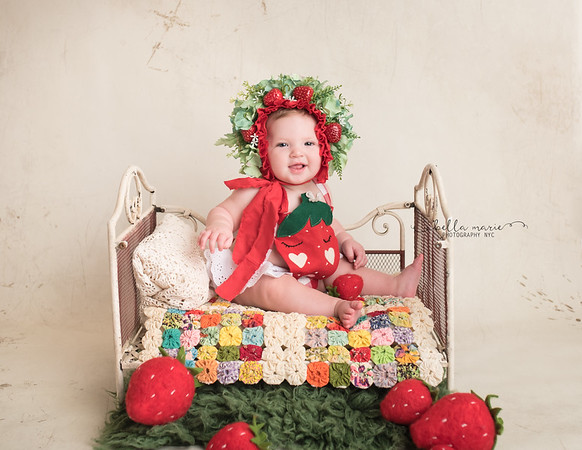 Audriana Marie / 6 Months of Sweetness