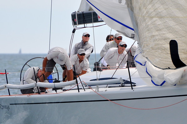 2011 Block Island Race Week