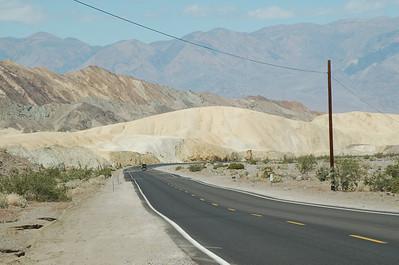 Death Valle NP 2010 voorjaar