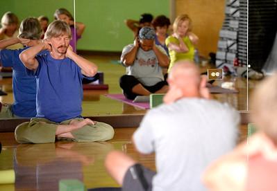 9/18/14 Slow Yoga