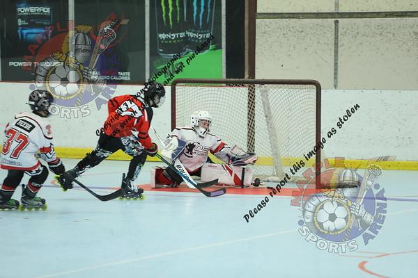 DSC Devils 10U vs Rink Rat NJ 10U West Rink