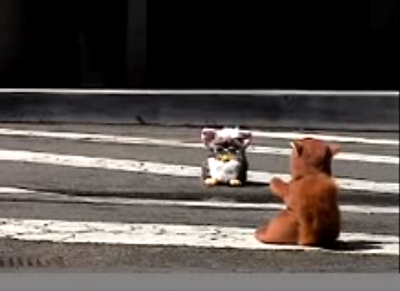 2002-03 Why Did the Furby Cross the Road