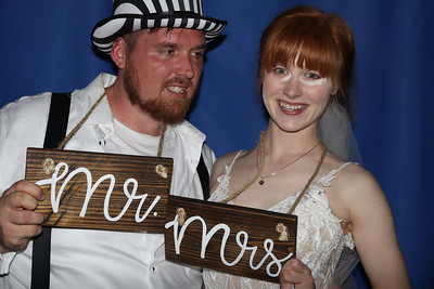 4-6-19 Jennifer and Andrew Wedding