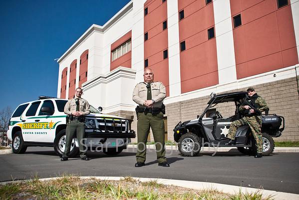 Progress - Sheriffs Department 03-01-12
