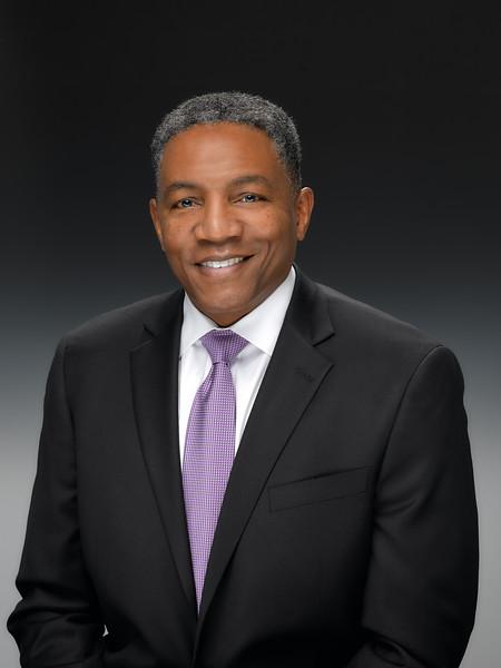 Washington DC Business Portrait for Frederick Henry
