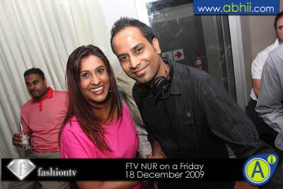 FTV NUR - 18th December 2009