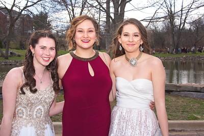 Kaitlyn Prom 5-25-2018