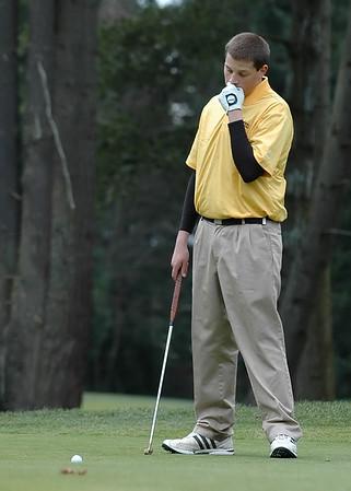 LHS Golf 2011