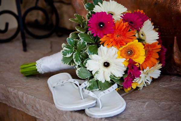2010 - 9/18 Marcus & Steph's Wedding Weekend