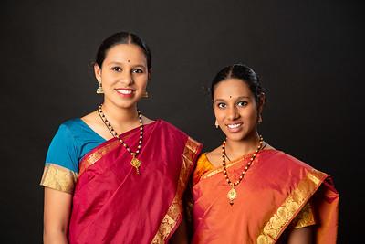 Bhamini & Vaishnavee