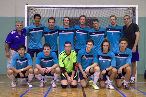 AFA Nationals 2013