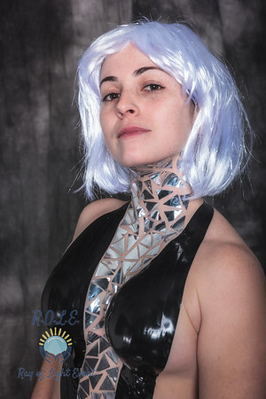 Sci-Fi Dress Version 2