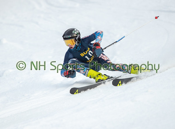 NHIAA Pats Peak Alpine Boys 01-04-2019