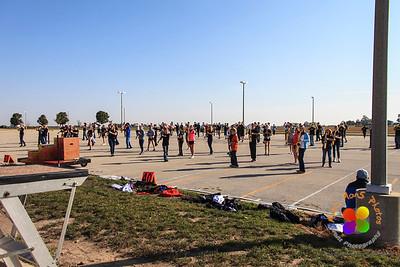 pre-Danville rehearsal 09/29/2012