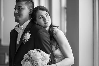 Rudis and Natalie's Wedding
