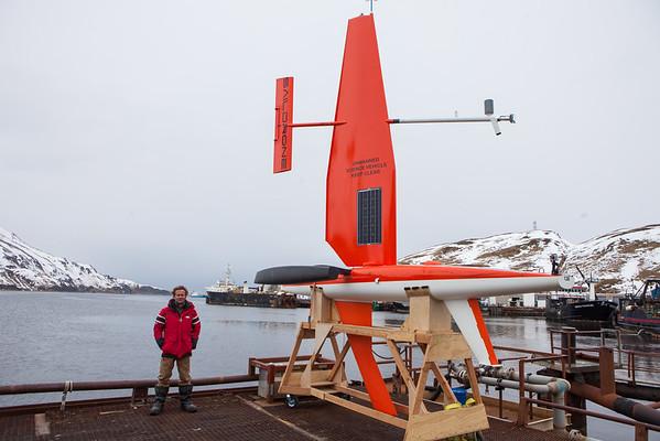 Sail Drone_Alaska